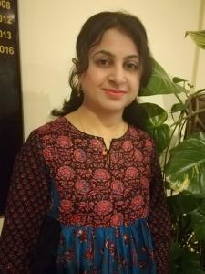 QAU Faculty | Chemistry | Dr  Faroha Liaqat